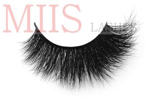 private label false eyelashes mink