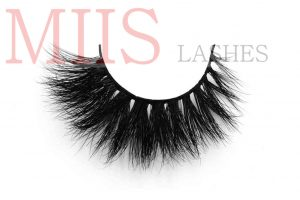 strip lashes 3d private label mink lashes