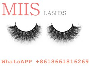 mink eyelashes free shipping