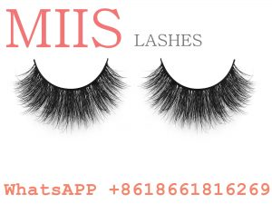 best 100% mink lashes